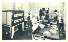 ocp010003 - Baker, Baking, Cook, Cooking, Postcard Postcards