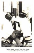 ocp020012 - Barber Shop, Hair Stylist, Postcard Postcards