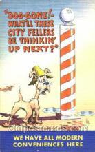 ocp020015 - Barber Shop, Hair Stylist, Postcard Postcards