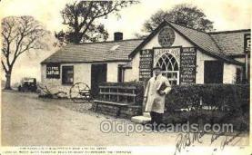 ocp030005 - Blacksmith Postcard Postcards