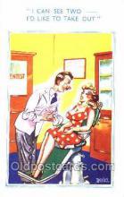 ocp050008 - Medical Doctor, Doctors, Postcard, Postcards