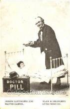 ocp050021 - Medical Doctor, Doctors, Postcard, Postcards