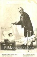 ocp050026 - Medical Doctor, Doctors, Postcard, Postcards