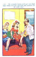 ocp050028 - Medical Doctor, Doctors, Postcard, Postcards