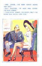 ocp050029 - Medical Doctor, Doctors, Postcard, Postcards