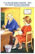 ocp050030 - Medical Doctor, Doctors, Postcard, Postcards