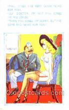 ocp050033 - Medical Doctor, Doctors, Postcard, Postcards
