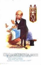 ocp050036 - Medical Doctor, Doctors, Postcard, Postcards