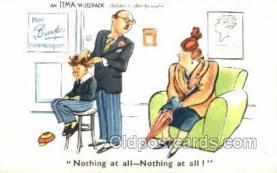 ocp050046 - Medical Doctor, Doctors, Postcard, Postcards