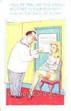 ocp050050 - Medical Doctor, Doctors, Postcard, Postcards