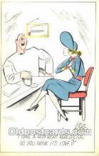 ocp050051 - Medical Doctor, Doctors, Postcard, Postcards