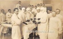 ocp050055 - Medical Opereating Room Occupation Medical Doctor Postcard Postcards