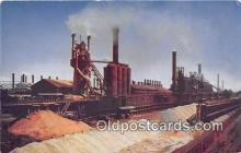 ocp100130 - Colorado Fuel & Iron Company Colorado, USA Postcards Post Cards Old Vintage Antique