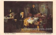 ocp100136 - El Medico  Postcards Post Cards Old Vintage Antique