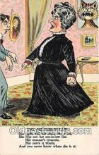 ocp100147 - Mother In Law  Postcards Post Cards Old Vintage Antique