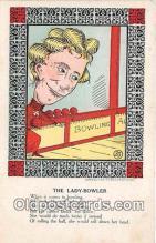 Lady Bowler