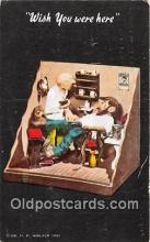 ocp100171 - Postcards Post Cards Old Vintage Antique