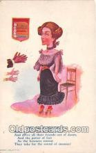 ocp100181 - Elocutionist  Postcards Post Cards Old Vintage Antique