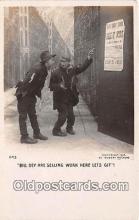 ocp100190 - Bill Dey  Postcards Post Cards Old Vintage Antique