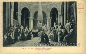 opr001041 - Opera Postcard Postcards