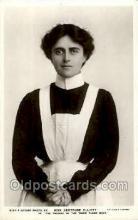 opr001074 - Miss Gertrude Elliott Opera Postcard Postcards
