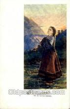 opr001079 - Moderdo Opera Postcard Postcards