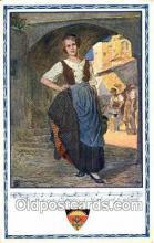 opr001088 - Opera Postcard Postcards