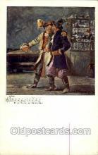 opr001090 - Opera Postcard Postcards