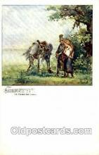 opr001091 - Opera Postcard Postcards