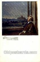 opr001095 - Andante Opera Postcard Postcards