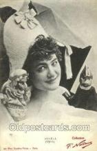 opr001101 - Esnell Opera Postcard Postcards