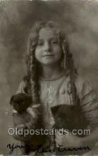 opr001103 - Elisa Craven Opera Postcard Postcards