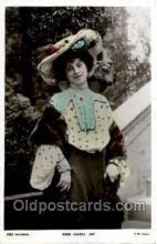 opr001106 - Miss Isabel Jay Opera Postcard Postcards
