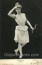 opr001110 - Bouissavin Opera Postcard Postcards