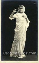 opr001134 - Hatto Opera Postcard Postcards