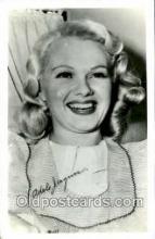 Adele Jergins