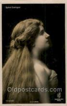 opr001138 - Guionie Opera Postcard Postcards
