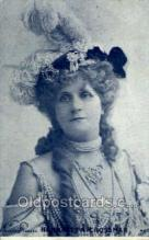 opr001139 - Henrietta Crossman Opera Postcard Postcards