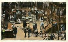 opr001188 - Fine arts studios, Hollywood, USA Opera Postcard Postcards
