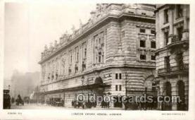 London Opera House, London