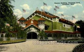 opr001212 - Olentangy Park, Columbus, Ohio, USA Opera Postcard Postcards