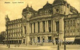 Anvers - Opera Flam&