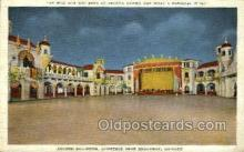 opr001221 - Aragon Ballroom, Chicago, Ill. USA Opera Postcard Postcards
