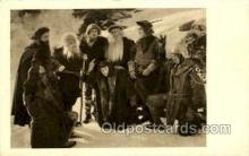 opr001268 - Opera Postcard Postcards