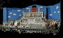 opr001273 - Munical Opera, St. Louis, Missouri, USA Opera Postcard Postcards
