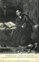 St. Ignatius Loyala