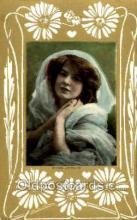 opr001320 - Miss Jarvis Opera Postcard Postcards