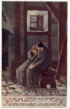 opr001326 - Adalbert Stifter Opera Postcard Postcards