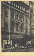 opr001352 - Metropolitan Opera House 654 Madison Ave NYC USA, Opened October 22 1883, Opera Postcard Post Card Old Vintage Antique