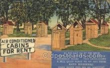 out001157 - Outhouse Outhouses Postcard Postcards